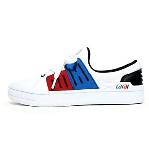 LAKAI KR Dokdo Edition Korea Flag Inspired Shoes B134W1 - Expedited Shipping