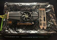 Gigabyte GeForce GTX 750Ti Graphics Card Low Profile 2GB