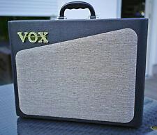 Vox AV15 - wie Neu - Hybrid-Combo-Gitarrenverstärker