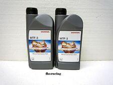 original HONDA MTF-3 , MTF 3 PKW - Getriebeöl für Schaltgetriebe Öl  !!!
