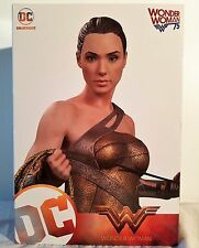Wonder Woman Training Outfit DC Collectibles Statue