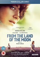 From The Land Of The Moon [DVD][Region 2]