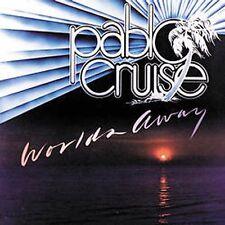 Pablo Cruise - Worlds Away [New CD]