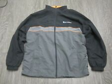 E-Force You Wanna Win or What Full-Zip Jacket Size Large Used