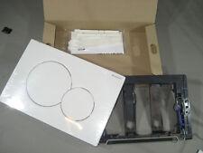 Geberit Toilette - Urinal Betätigungsplatte Sigma 01 Weiß ungebraucht