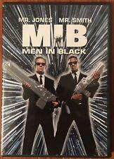 Men In Black All 3 Movies.Mib 1, Mib 2, Dvd, Mib 3 Blue ray Will Smith