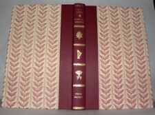 Jane Austen Hardback Folio Society Antiquarian & Collectable Books