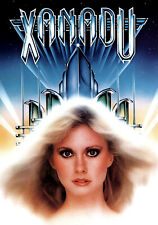 XANADU SUPER 8 COLOUR SOUND 600FT CINE 8MM FILM RARE OLIVIA NEWTON JOHN