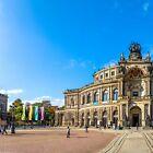 Top Deal Kurzurlaub 3 Tage Dresden | 3* Hotel 2P | Reise Schnäppchen | Sauna
