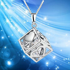 Eight hearts eight arrow of love Pendant Silver exquisite Pendant SH