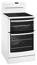 Almost Westinghouse 54cm Electric Upright Cooker WLE547WA