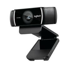 Logitech 1080p Pro Stream Webcam for HD Video Streaming & Recording - Brand New