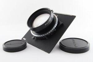 Fuji Fujinon W 180mm f/5.6 Large Format Lens COPAL Toyo from Japan [Exc++++]