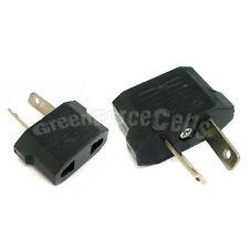 1 pcs US USA EURO EU TO AU Australia Ac Power Adaptor Plug Travel Converter