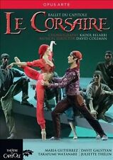 NEW Adam: Le Corsaire (DVD)