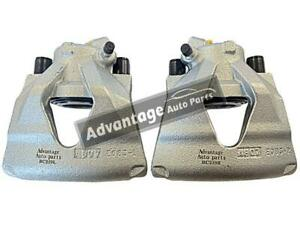 FITS SEAT TOLEDO MK2 1998-2005 FRONT NEAR/SIDE & OFF/SIDE BRAKE CALIPERS - NEW