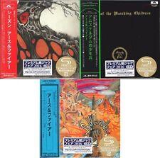 EARTH & FIRE-3 TITLES-JAPAN MINI LP SHM-CD SET 266