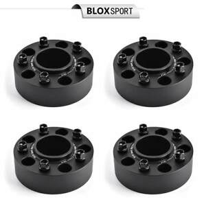 (4) 50mm Forged Hubcentric Wheel Spacers 5x130 for Porsche Cayenne,Cayman