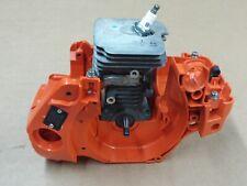 HUSQVARNA 435E chainsaw engine,piston,cylinder,crankshaft,crankcase,OEM,