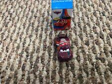 Disney Cars Mini Racers Aaron Clocker Wave 4 Blind Box