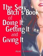 The Sexy Bitch's Book of Doing It