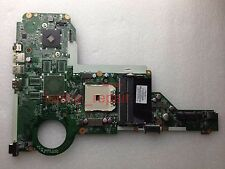 For HP Pavilion 15 17 15-E 17-E AMD CPU laptop Motherboard 720691-501 100%Tested