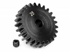 HPI 102088 PINION GEAR 25 TOOTH (1M / 5mm SHAFT) Savage Flux HP