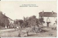 CPA-70 - Briaucourt - Rue de conflans -  Carte Postale