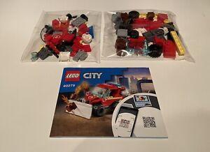 LEGO City Fire Hazard Truck (60279) *NEW - NO BOX!*