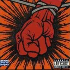 St.Anger - Metallica CD Sealed ! New !
