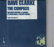 Dave Clarke- the Compass cd single