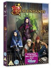 The Descendants DVD 2015