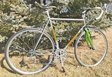 Serotta Concours Colorado C3 Ti Titanium Road Bike Ultegra Group 56cm Usa Made