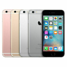 Apple iPhone 6s Plus 16 32 64GB GSM Unlocked Cricket T-Mobile AT&T MetroPCS