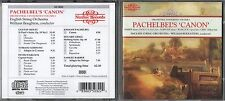 Pachelbel's Canon CD ORCHESTRAL FAVOURITES VOLUME 1