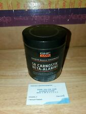 GNC AMP SR Carnosyn  Beta Alanine Powder 9.59 Oz Muscle Pre-Workout