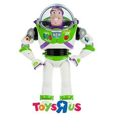 "Disney Pixar Toy Story 12"" Interactive Talking Action Figure - Buzz Lightyear"