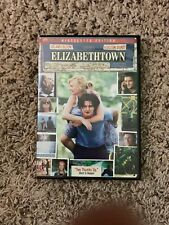 Elizabethtown (Dvd, 2006, Widescreen) Orlando Bloom ~ Kirsten Dunst Like New
