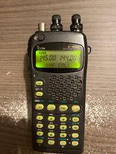 Ricetrasmettitore VHF UHF ICOM IC-W32E- No Kenwood th, Yaesu, Alinco, SDR, HF