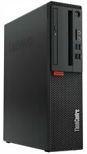 Lenovo ThinkCentre M715 (Ryzen 5 2400GE, Vega 11,8gb RAM, 500Gb, Keyboard ,Mouse