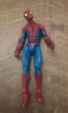 "Spider-Man 2002 Marvel Toy Biz 5.5"" Approx Action Figure"