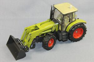 Siku 3656 Claas Frontlader Traktor Farmer-Serie im Maßstab 1/32