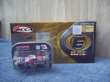 New Dale Earnhardt Sr 1997 #3 GW Daytona Crash Car Raced Version Elite 1/24 1/64