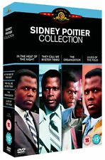 Sidney Poitier Collection (Box Set) [DVD]