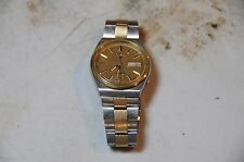 VINTAGE PULSAR V513-8259 Men's Watch