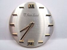 Antique Gts Lucien Piccard / Watch Movement  17 jewels.12 mm. #F 65289 .