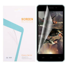 Smart Cell Phone Glass Clear Screen Protector Film New For Doogee DG800