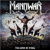 MANOWAR-LORD OF STEEL LIVE NEW CD