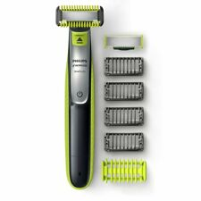 Philips QP2630/70 b Norelco OneBlade Face plus Body hybrid electric trimmer and