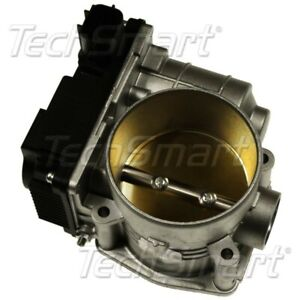 New Throttle Body  Standard Motor Products  S20058